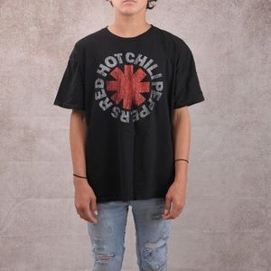 Bravado Red Hot Chili Peppers T-Shirt.